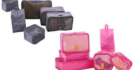 Six-Piece Organiser Set