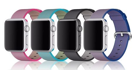 Strap Band for Apple Watch
