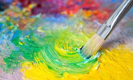Three-Hour Fine Art Workshop