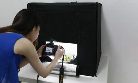 Travor F40 LED Portable Studio