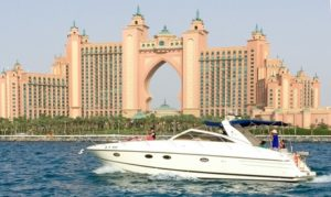 Two-Hour Private Yacht Tour