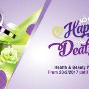 Health & Beauty Happy Deals @ Union Coop