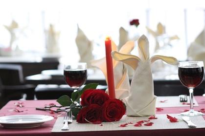 Valentine's Day Dinner Buffet