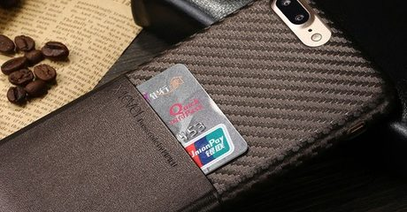 X-Level CardCase for iPhone 7/7 Plus