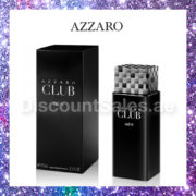 Azzaro Club Men Edition 75ml
