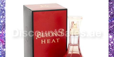 Beyonce Heat 100ml