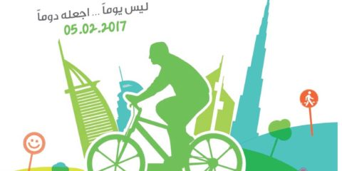 Dubai Car Free Day