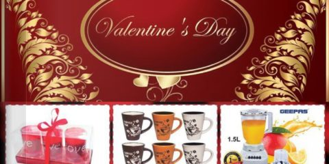 Greenhouse Valentines Promotional Offers