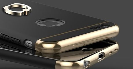iPhone 6/6 Plus Hard Shell Case