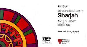 MDX International Education Show