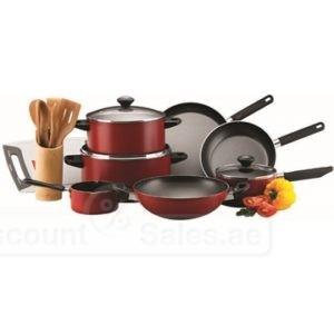 Prestige Classique Cooking Set