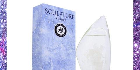 Sculpture Men by Nikos 100ml