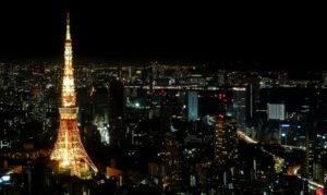 ✈ Cherry Blossom 4-Night Stay in Tokyo with Flights and Tour