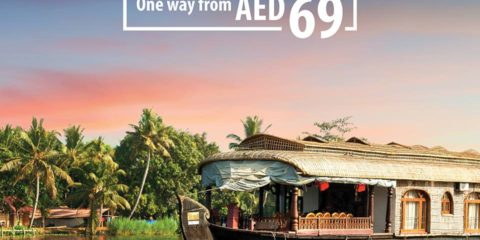 Super low fares Offer to Kozhikode & Thiruvananthapuram