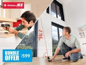 Al Futtaim ACE Bundle Offers
