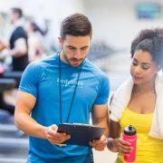 Personal Training Fitness Offer by Amwaj Rotana