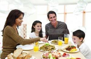 Arjaan's Friday Family Brunch Offer