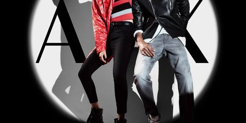 Armani Exchange Exclusive Students Offer