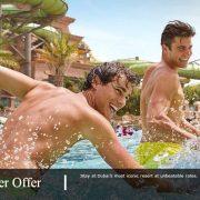 Atlantis The Palm Dubai Special summer Offer