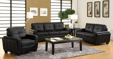 Atyrau 5-Seater Living Room Set