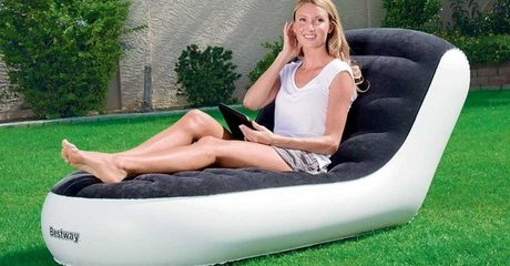 Bestway Inflatable Sport Lounger