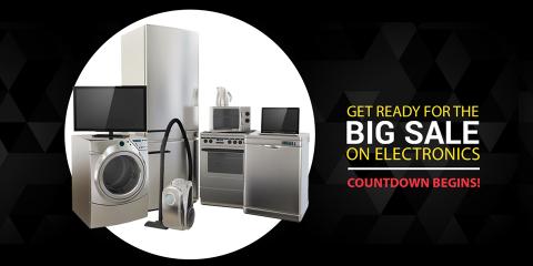 Electronics Big Sale Offer @ Carrefour