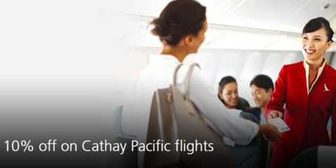 Cathay-Pacific-Emirates-NBD-dubai-offers-discount-sales
