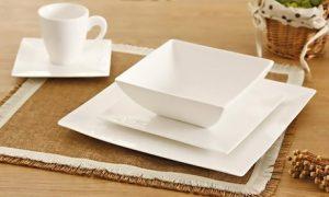 Dinnerware Porcelain Sets