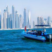 Enjoy 10% OFF on 90 mins Speedboat Cruise Experience