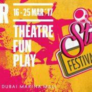 Dubai Marina Street Festival 2017