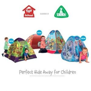 Kids Printed Tents Offers @ ELC Stores