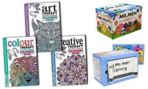 Gift Box Book Sets