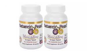 Grape Seed Supplement