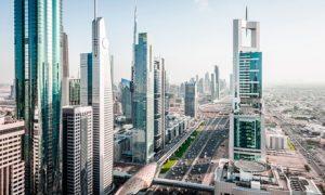 Guided Dubai Tour: Child AED 25
