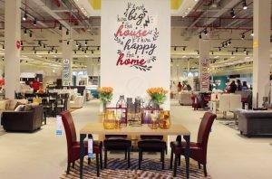 Homebox Stunning Furnishings