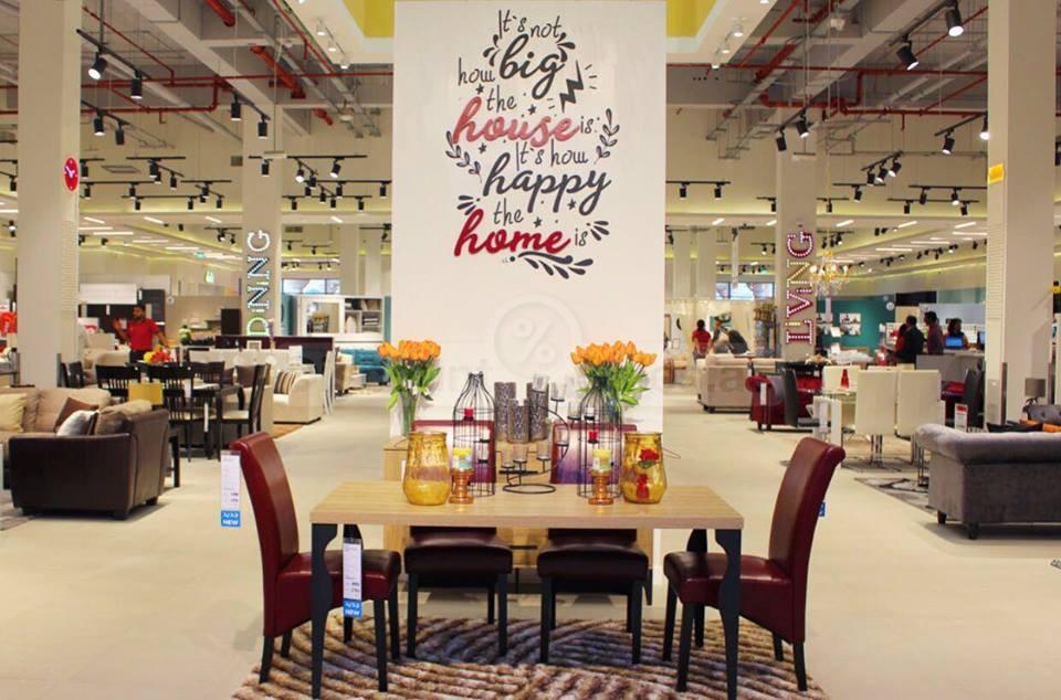 Homebox Stunning Furnishings Ibn Battuta Mall Discount Sales Special