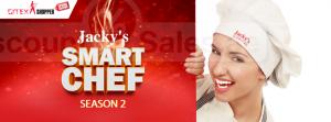 Jacky's Smart Chef Season 2 Competition