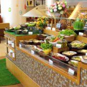 Liwan Restaurant Easter Promotion
