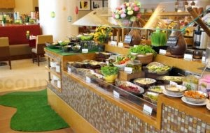 Liwan Restaurant Easter Promotion