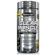 MuscleTech Platinum Clear Muscle 84 Capsules