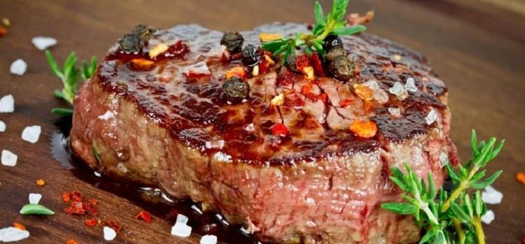 Olive Oil Restaurant Mondays Ultimate Steak Night