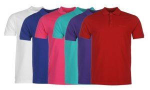 Pierre Cardin Polo T-Shirts