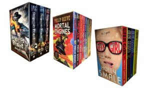 Popular Fiction Books Sets