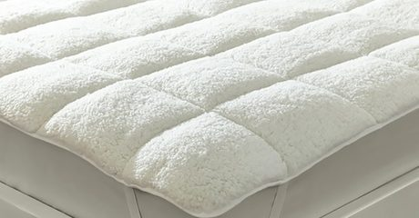Reversible Mattress Enhancer