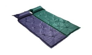 Self Inflating Air Mat + Pillow
