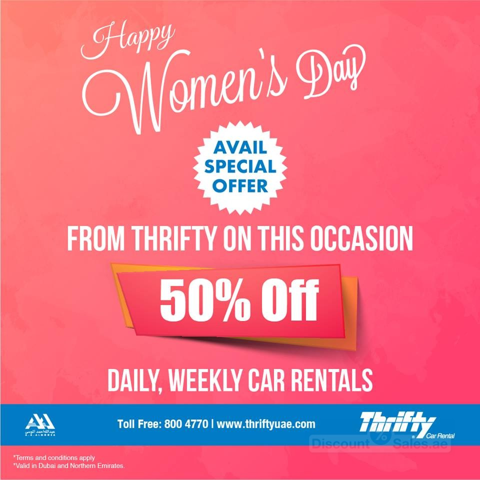 Discount Car Rental Union