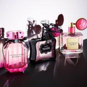 Victoria's Secret Customize Perfume