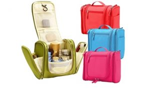 Water-Resistant Toiletry Organiser
