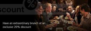 brunch-restaurants-Emirates-NBD-dubai-offers-discount-sales