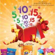 Grand Mart Ajman Weekly Offers
